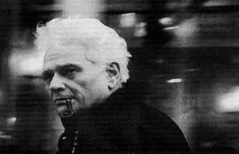 "Derrida: ""We really brought the plague"""
