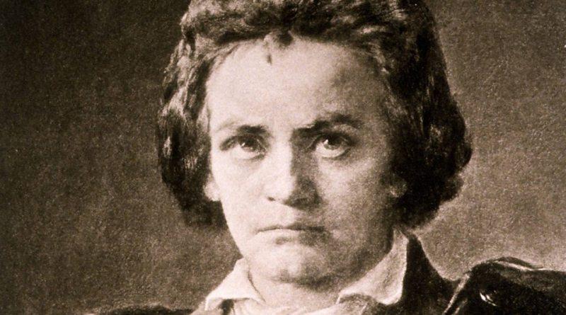 Beethoven S Romantic Fatalism Stephen Hicks Ph D border=