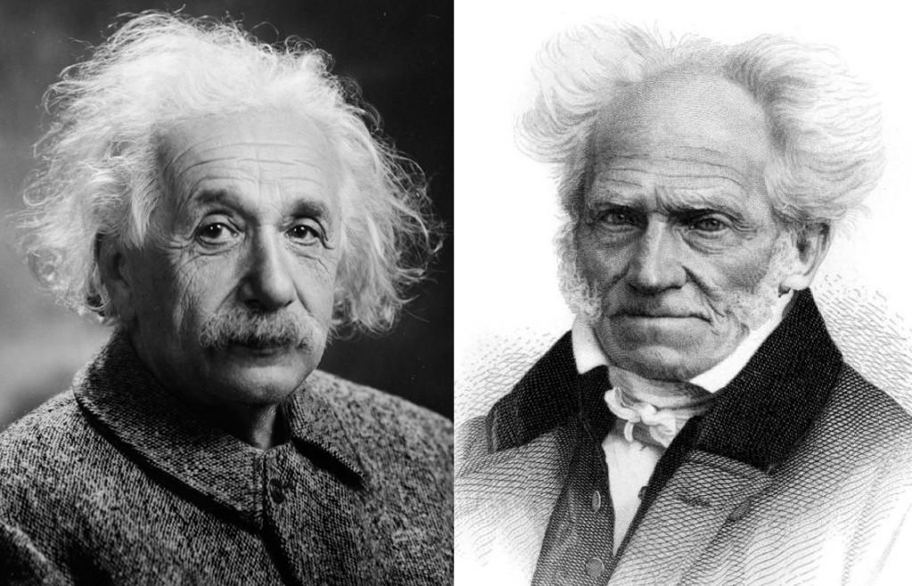 Einstein and Schopenhauer   Stephen Hicks, Ph.D.